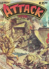 Cover for Attack (Impéria, 1960 series) #7