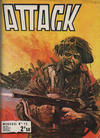 Cover for Attack (Impéria, 1971 series) #73