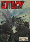 Cover for Attack (Impéria, 1971 series) #91