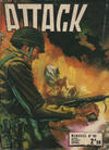 Cover for Attack (Impéria, 1971 series) #93