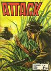 Cover for Attack (Impéria, 1971 series) #95
