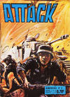 Cover for Attack (Impéria, 1971 series) #9