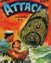Cover for Attack (Impéria, 1960 series) #21