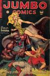 Cover for Jumbo Comics (Superior, 1951 series) #159