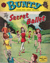 Cover for Bunty Picture Story Library for Girls (D.C. Thomson, 1963 series) #54