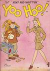 Cover for Yoo Hoo! (Hardie-Kelly, 1942 ? series) #26
