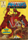 Cover for Masters of the Universe (Egmont UK, 1986 series) #57