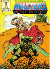 Cover for Masters of the Universe (Egmont UK, 1986 series) #40