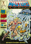 Cover for Masters of the Universe (Egmont UK, 1986 series) #31