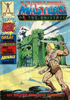Cover for Masters of the Universe (Egmont UK, 1986 series) #16