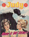 Cover for Judy Picture Story Library for Girls (D.C. Thomson, 1963 series) #49