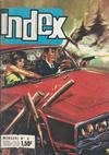 Cover for Index (Impéria, 1972 series) #6