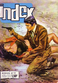 Cover Thumbnail for Index (Impéria, 1972 series) #14
