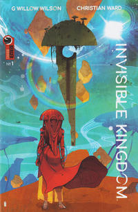 Cover Thumbnail for Invisible Kingdom (Dark Horse, 2019 series) #1