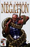 Cover for Negation (CrossGen, 2002 series) #15
