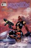 Cover for Negation (CrossGen, 2002 series) #18
