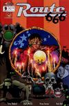 Cover for Route 666 (CrossGen, 2002 series) #9