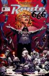 Cover for Route 666 (CrossGen, 2002 series) #10