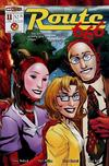 Cover for Route 666 (CrossGen, 2002 series) #11