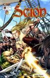 Cover for Scion (CrossGen, 2000 series) #30