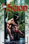 Cover for Scion (CrossGen, 2000 series) #31