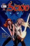Cover for Scion (CrossGen, 2000 series) #33