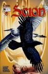 Cover for Scion (CrossGen, 2000 series) #34