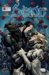 Cover for Scion (CrossGen, 2000 series) #35