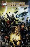 Cover for Sigil (CrossGen, 2000 series) #31