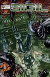 Cover for Sigil (CrossGen, 2000 series) #32