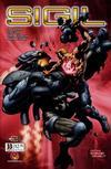 Cover for Sigil (CrossGen, 2000 series) #33
