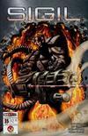 Cover for Sigil (CrossGen, 2000 series) #35