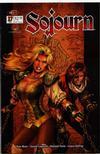 Cover for Sojourn (CrossGen, 2001 series) #17