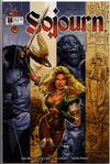 Cover for Sojourn (CrossGen, 2001 series) #18