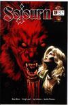 Cover for Sojourn (CrossGen, 2001 series) #19