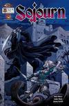 Cover for Sojourn (CrossGen, 2001 series) #21