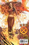 Cover for New X-Men (Marvel, 2001 series) #134