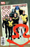 Cover for New X-Men (Marvel, 2001 series) #136