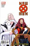 Cover for New X-Men (Marvel, 2001 series) #139