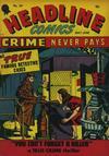 Cover for Headline Comics (Prize, 1943 series) #v2#12 (24)