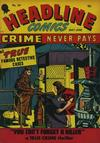 Cover for Headline Comics (Prize, 1943 series) #v2#12 (24)