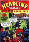 Cover for Headline Comics (Prize, 1943 series) #v4#1 (31)