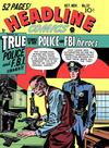 Cover for Headline Comics (Prize, 1943 series) #v4#2 (32)