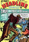 Cover for Headline Comics (Prize, 1943 series) #v4#5 (35)
