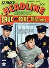 Cover for Headline Comics (Prize, 1943 series) #v4#6 (36)