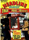 Cover for Headline Comics (Prize, 1943 series) #v5#2 (38)