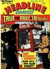 Cover for Headline Comics (Prize, 1943 series) #v5#2 (38)