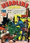 Cover for Headline Comics (Prize, 1943 series) #v6#3 (45)