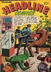 Cover for Headline Comics (Prize, 1943 series) #v6#5 (47)