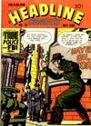 Cover for Headline Comics (Prize, 1943 series) #v7#5 (53)